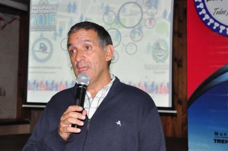 Carabelli, José (ARCHIVO)