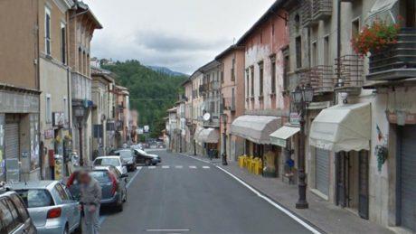 Amatrice - Italia