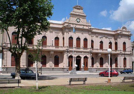 Chivilcoy - Palacio Municipal