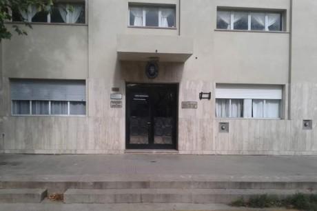 Trenque Lauquen - Sede del Consejo Escolar