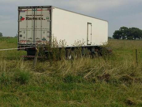 9 de Julio - Accidente Ruta 5