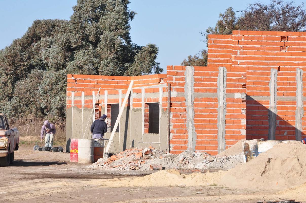 Se inici la construcci n en trenque lauquen de 90 casas - Construccion de casa ...