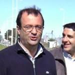 Daletto, Marcelo - Diputado Provincial