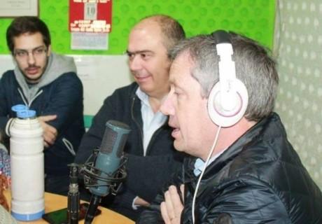 Monzó, Emilio y Sánchez