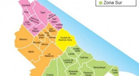 Conurbano de Buenos Aires