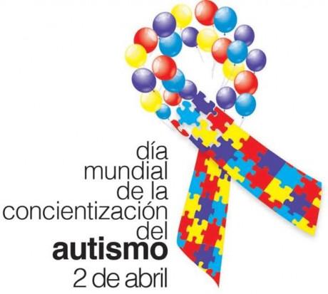 Logo - Día Mundial del Autismo
