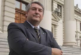 D'Onofrio - Senador Frente Renovador Buenos Aires