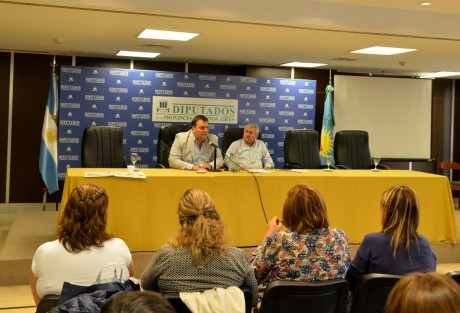 Concejales radicales - Foro