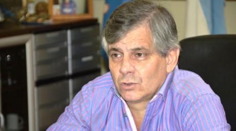 Chivilcoy - Brito, Guillermo - Intendente Municipal