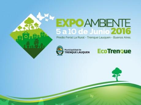 Trenque Lauquen - Expo Ambiente