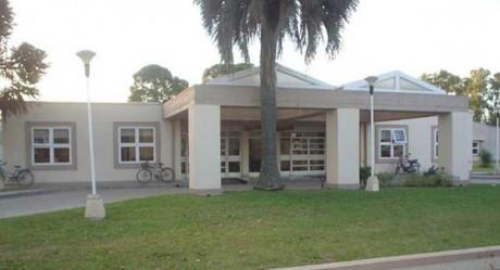 General Villegas - Hospital Municipal