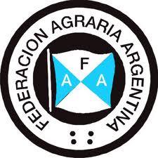 Logo Federación Agraria Argentina