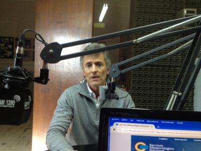 En medio de presiones del cristinismo, balearon un local de Randazzo — Escobar