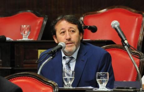 García, Patricio - Senador FPV-PJ 4ta Sección Electoral