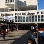 Hospital de Pediatría Garrahan