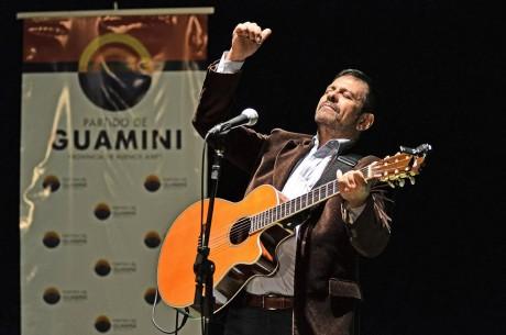 Guaminí - Guillermo Fernández