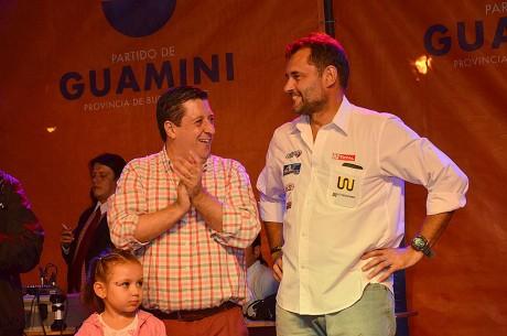 "Guaminí - Eugenio ""Rosco"" Favre"