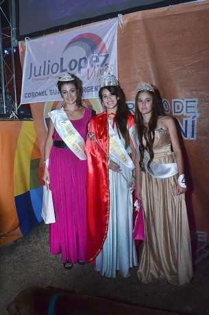 Guaminí - Reina - Carnavales