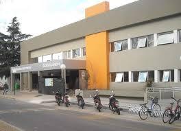 Hospital Trenque Lauquen (archivo)