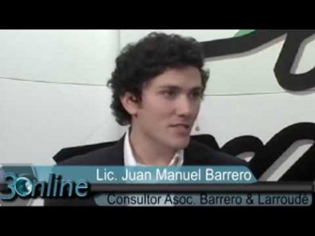 Barrero, Juan Manuel