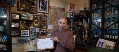 Beruti Daniel Zoppiconi (hijo de Osvaldo)