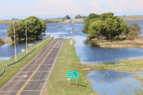 La Pampa - ruta 35