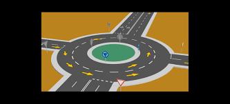 Rotonda (tomada de google)