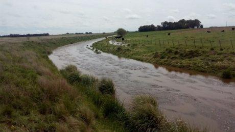 Caruhé Inundaciones