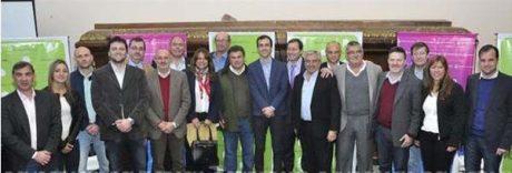 Desarrollo Social reunión en Junín