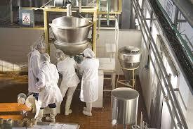 Industria láctea (archivo)