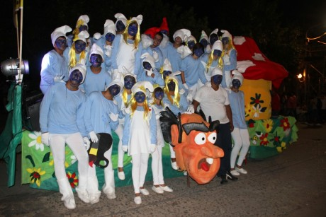 Lincoln - Carnavales