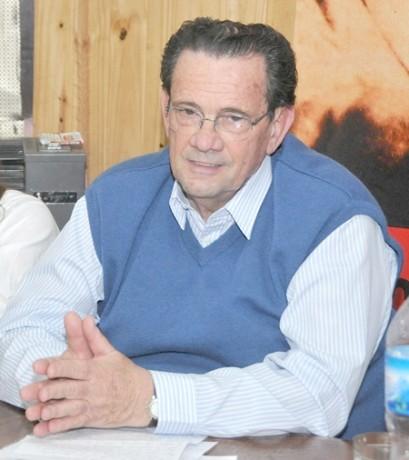 Hansen, Jorge - Presidente UCR de Pehuajó
