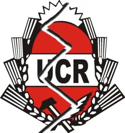 Logo - UCR
