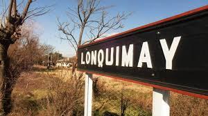 Lonquimay - La Pampa