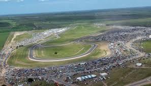 La Pampa - Autódromo
