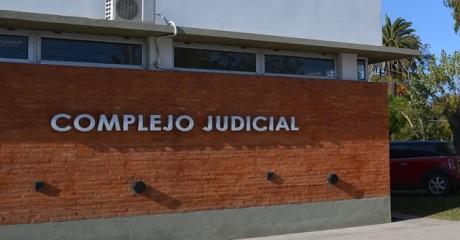 Pehuajó - Edificio Complejo Judicial
