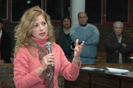 Mónica Estévez