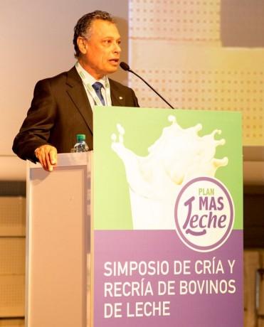 Moreno, José - Ceo de La Serenísima