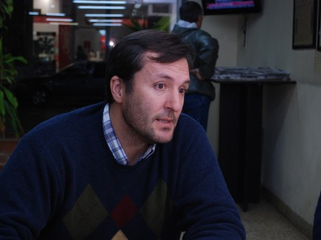 Rodrigo Esponda