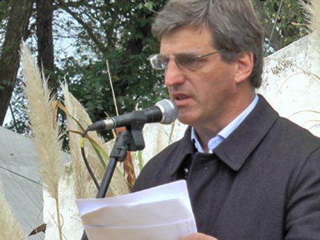 De Velazco, Matías - Presidente de CARBAP