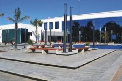 Lincoln - Palacio Municipal