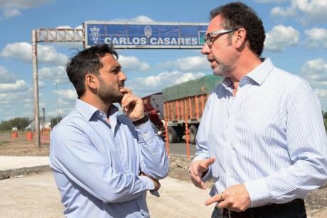 Torchio y Mussi