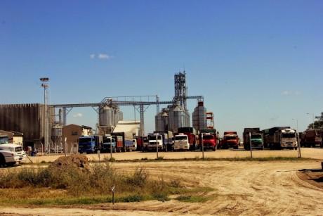 Pehuajó - Parque Industrial