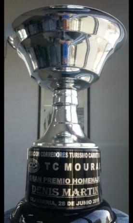 Trofeo Denis Martin TC Mouras