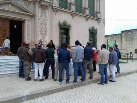 Rivadavia - Productores - Foto: rtpemultimedios.com
