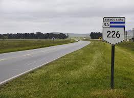 Ruta Nacional 226