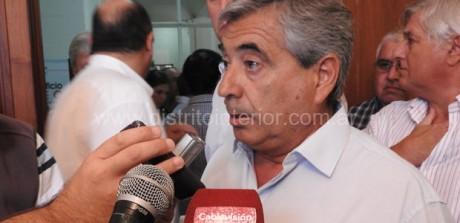 Campana, Eduardo - Foto: distritointerior.com.ar
