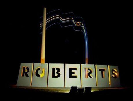 Roberts - Lincoln - Acceso