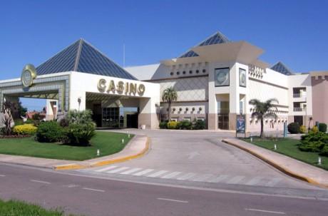 Casino Santa Rosa