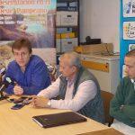 La Pampa conferencia de prensa